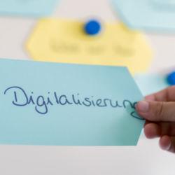 Innovationsmanagement Digitalisierung