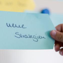 Innovationsmanagement neue Strategien