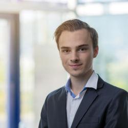 Konstantin Schnellhardt, INNOMAN
